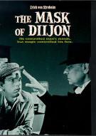 Mask Of Diijon Movie