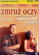 Squint Your Eyes Movie