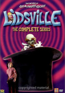 Lidsville:  The Complete Series Movie