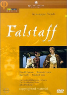 Verdi: Falstaff Movie