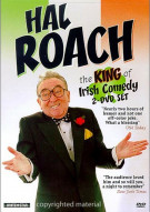 Hal Roach: The King Of Irish Comedy - 2 DVD Set Movie