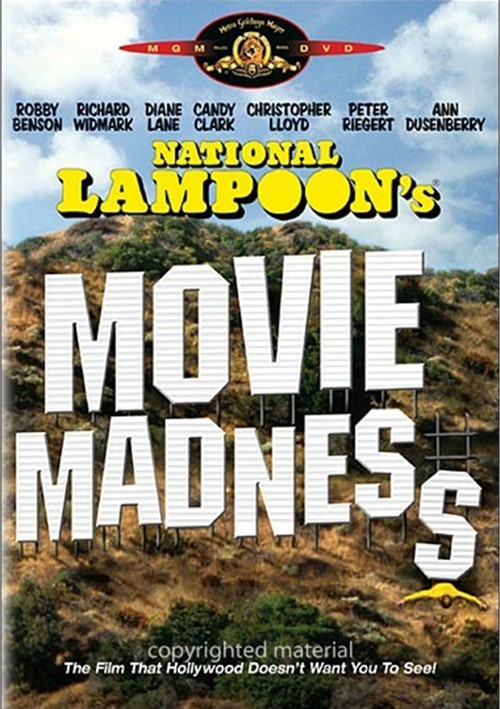National Lampoons Movie Madness Movie