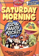 Saturday Morning With Sid & Marty Krofft  Movie