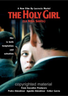 Holy Girl, The Movie
