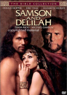 Bible Collection, The: Samson And Delilah Movie