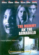 Mummy An The Armadillo, The Movie
