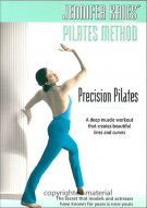 Jennifer Kries Pilates Method: Precision Pilates Movie