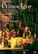 Gergiev/Kirov Opera - Prince Igor Movie