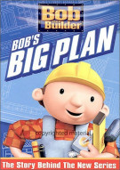 Bob The Builder: Bobs Big Plan Movie