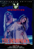 Demoniacs, The Movie