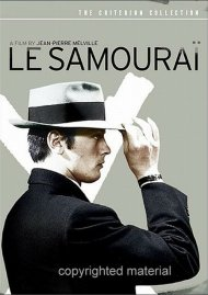 Le Samourai: The Criterion Collection Movie