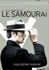Le Samourai: The Criterion Collection Movie