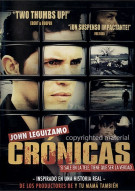 Cronicas Movie