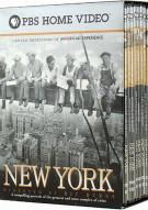 American Experience: New York  Movie