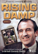 Rising Damp: Series 1 Movie