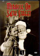 Miracle On 34th Street (1947) Movie