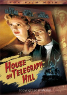 House On Telegraph Hill Movie