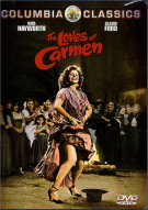 Loves of Carmen, The Movie