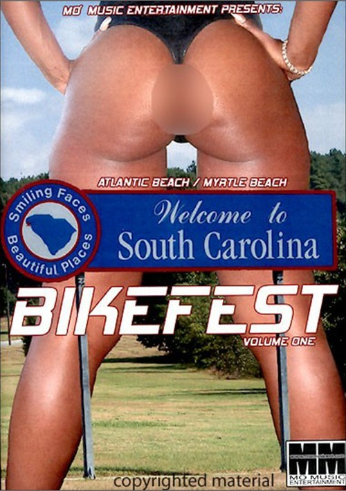 BikeFest: Volume 1 Movie