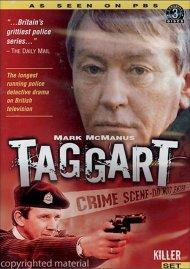 Taggart: Killer Set Movie
