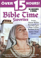 Bible Time Favorites Movie