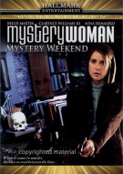 Mystery Woman: Mystery Weekend Movie