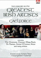 Greatest Irish Artists Movie
