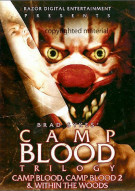 Camp Blood Trilogy Movie