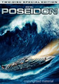 Poseidon: Special Edition Movie