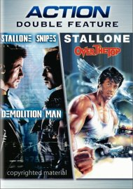 Demolition Man / Over The Top (Double Feature) Movie