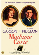 Madame Curie Movie