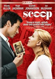Scoop Movie