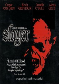Slayer Movie