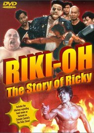 Riki-Oh: The Story Of Ricky Movie