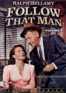 Follow That Man: Volume 7 Movie
