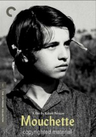 Mouchette: The Criterion Collection Movie