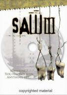 Saw III Movie
