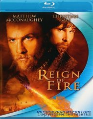 Reign Of Fire Blu-ray