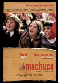 Machuca Movie