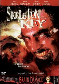 Skeleton Key Movie