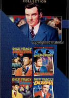 Dick Tracy Collection Movie
