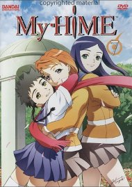 My-HiME: Volume 7 Movie