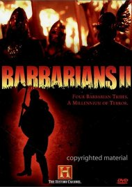 Barbarians II Movie