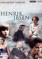 Henrik Ibsen Collection, The Movie