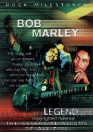 Bob Marley: Legend - The Essential Albums Of All Time Movie