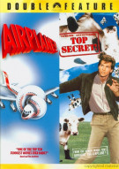 Airplane! / Top Secret! (Double Feature) Movie