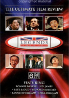 Legends Of British Comedy Movie