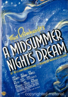 Midsummer Nights Dream, A Movie