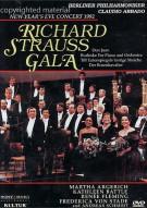 New Years Eve Concert 1992: Richard Strauss Gala Movie