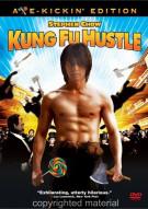 Kung Fu Hustle: Axe-Kickin Edition Movie